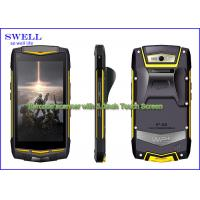Wholesale Rugged Scan Code Smartphone , rs232 nfc cell phones barcode scanner from china suppliers