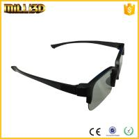 Quality cheap passive 3d glasses polarized for xnxx movie reald cinema for sale