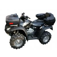Wholesale Yamaha 500CC Four Wheel Drive ATV , Man High Speed Dirt Bike from china suppliers