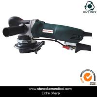 Wholesale portable marble stone wet polisher/grinder/cutter pneumatic machine from china suppliers