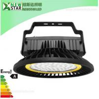Buy cheap UFO 200W Warehouse High Bay Lighting LED 5 years warranty UL gas station lamp from wholesalers