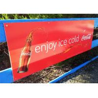Wholesale Waterproof Plastic Custom PVC Signs Board for Outdoor Advertising Display from china suppliers