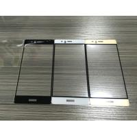 Wholesale Full Coverage Huawei Screen Protector , HD 3D Curved Huawei P9 Screen Protector Guard from china suppliers
