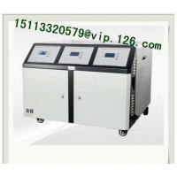 Wholesale Die-casting water-oil  circulation mold temperature controller/ 3-in-1 Water-oil MTC For Algeria from china suppliers