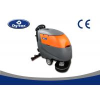 Wholesale Dycon Automatic Self Propelled Floor Dryer Machine With Solution Level Checking Hose from china suppliers
