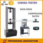 100 KN Electronic Universal Testing Machine, Material Tensile Testing Machine