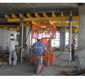 Wholesale Losa encofrado, Encofrados, Formaletas, table formwork, concrete formwork, shuttering from china suppliers