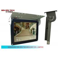 Wholesale Wide Screen Ceiling Mount Bus Interactive Digital Signage Metal Case from china suppliers