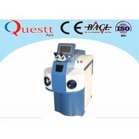Wholesale Jewelry laser welding machine with 50W/100w power CO2 laser source from china suppliers