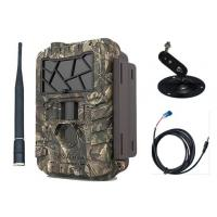 China 3G Outdoor Hunting Tree Camera With GSM MMS GPRS SMS , Browning Trail Cameras for sale