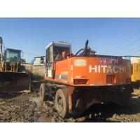 Wholesale Used HITACHI 200-1 excavators from china suppliers