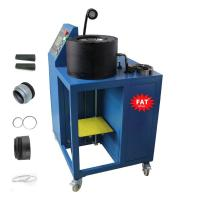 Buy cheap ISO9001 Air Suspension Crimping Machine For Hydraulic Pressure Hose BMW F02 E66 from wholesalers