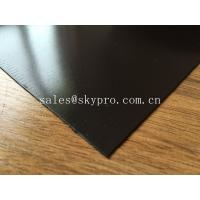 Wholesale Magnetic Rubber Sheet Roll For Advertisement / Printing / Electronics from china suppliers