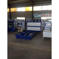 Wholesale Industrial Glass Laminating Equipment , Thermal Lamination Machine For Solar Laminated Glass from china suppliers