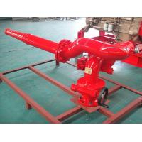 Wholesale Fire water monitor for External fire fighting system with CCS/ABS/BV/DNV certificate from china suppliers