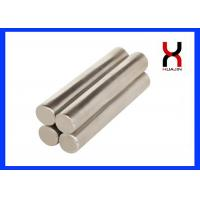 Wholesale 16-28 Mm Neodymium Permanent Magnet Rod For Iron Scrap Industrial Filter from china suppliers