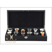 Wholesale Natural Wooden Watch Display Cases / Watch Organizer Box for Grandparents from china suppliers