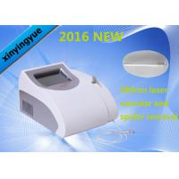 Wholesale Diode Laser Spider Removal Machine Sunburn Pigmentation Speckle from china suppliers