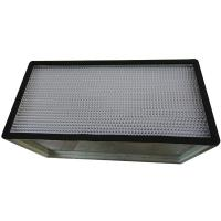 Wholesale 24x24 Inch High Capacity Hepa Air Filters For Ventilation and Electronics from china suppliers