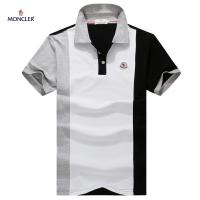 Buy cheap Moncler men polo shirts ,100% cotton polo fashion shirts from wholesalers
