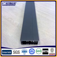 Wholesale special design aluminium industrial profiles from china suppliers