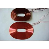 Wholesale Super Fine Enameled Magnet Wire , 0.012 - 0.8mm Enameled Wire For Voice Coils from china suppliers