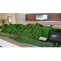 Wholesale Travel Miniature City  Models city landscape Layout CE / ROHS / FCC from china suppliers