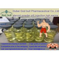 Wholesale Muscle Buidling Injectable Anabolic Steroids Testosterone Cypionate Test Cyp 300mg from china suppliers