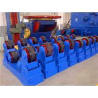 Wholesale Synchronous Roller Rotation Self Aligning Rotators for Boiler Industries from china suppliers