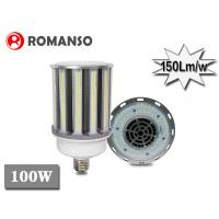 Wholesale Aluminum Fin Heat Sink Replacement 360 Degree LED Bulb 100 Watt No Fans from china suppliers