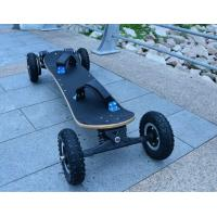 Wholesale 1800Watt Brushless Hoverboard Scooter / EcoRider Electric Skateboard from china suppliers
