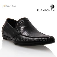 Wholesale Soft comfort man leather shoe from china suppliers