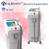 Wholesale Hot 2015 Newest smart lumenis lightsheer 808 nm diode laser hair removal machine for spa from china suppliers