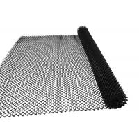 "Wholesale Professional 1/2"" PVC Coated Chain Link Fencing With 13mm Wire Mesh from china suppliers"