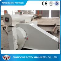 Wholesale Chicken feed pellet machine large capacity poultry farm widely using from china suppliers