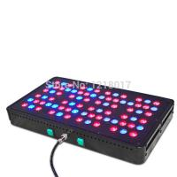 Wholesale 80PCS 5W LED CHIP Apollo 8 perfect lights for growing Hydroponics plants indoors from china suppliers