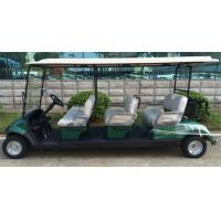 Wholesale Utility Vehicle Club Car 6 Person Golf Cart Street Legal OEM Service from china suppliers