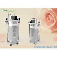 Wholesale Fat Reduce Slimming Beauty Equipment , vacuum cavitation slimming machine 12 LCD screen from china suppliers