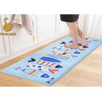 Wholesale Bedroom Decoration Cartoon Kids Floor Rugs Full Contact Anti - Skid Bottom Cloth from china suppliers