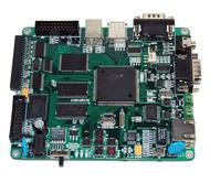 Wholesale LS9200 AT91RM9200 Embedded Linux Development Board from china suppliers
