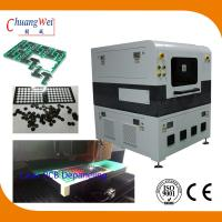 Wholesale 10W UV Optowave Laser PCB Separator Machine For Non Contact Depaneling from china suppliers