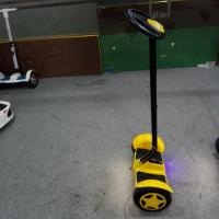 Wholesale 36v / 6.6A Lithium battery self balancing scooter for Children from china suppliers