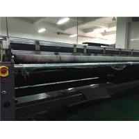 Quality 2.2 m Digital Fabric Printing Machine For Carpet / Footcloth 800 * 1200 Dpi for sale