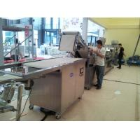 Wholesale Dough Croissant Bread Machine Automatically Sprinkling System from china suppliers
