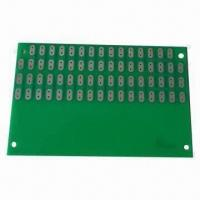 Wholesale Single Side PCB, 1/1oz Copper Thickness and 1.6m Board Thickness from china suppliers