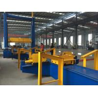 Wholesale Large Diameter Steel Pole / Pipe Close And Pipe Welding Machine Fully Automatically from china suppliers