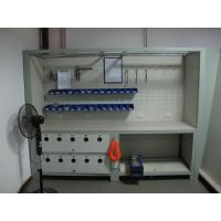 China Vertical Pump Control Panels , Constant Pressure Water Control Cabinet on sale