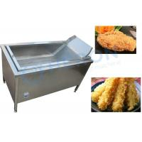 Wholesale Automatic Deep Fryer Commercial Frying Equipment 700*700*950mm Size from china suppliers