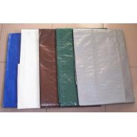 Wholesale truck cover waterproof pe tarpaulin from china suppliers