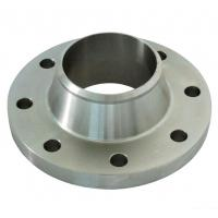 Wholesale Forged Stainless Steel Weld Neck Flanges from china suppliers